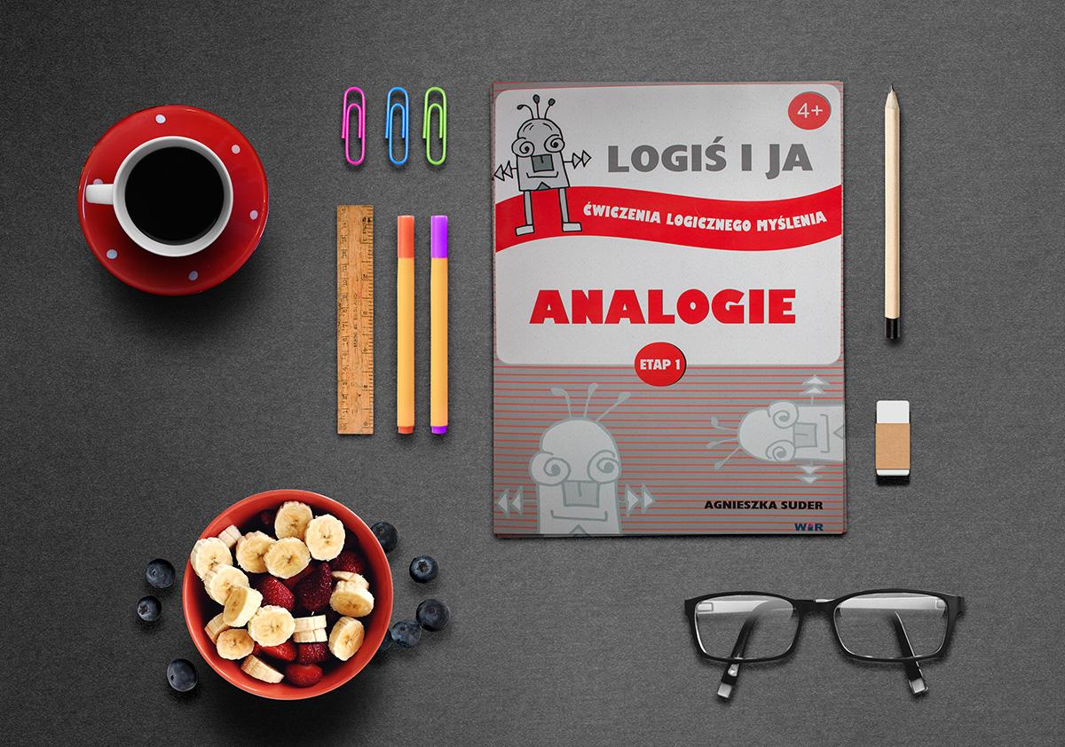 Myślenie przez analogię z Logisiem