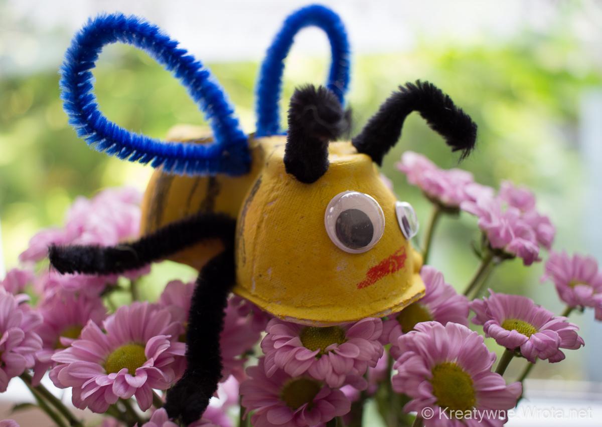 Jesteśmy pszczołami