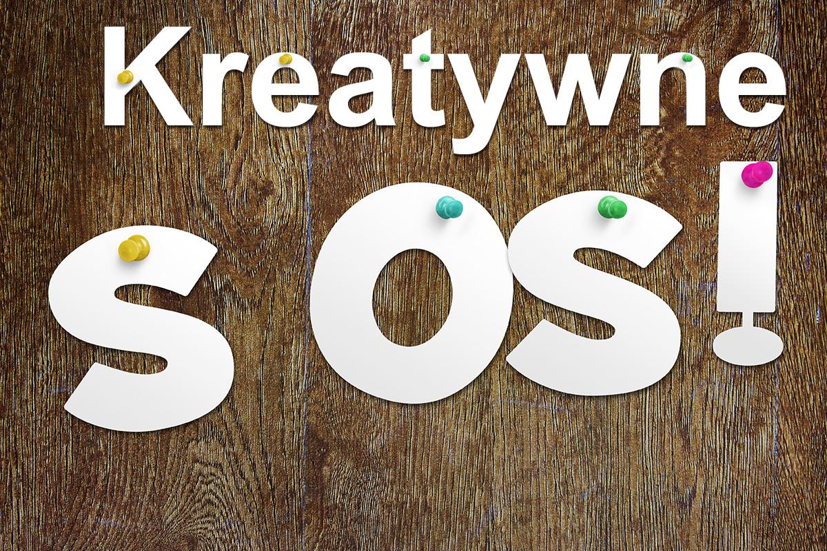 Kreatywne SOS