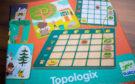 Topologix czyli ćwiczymy orientację przestrzenną