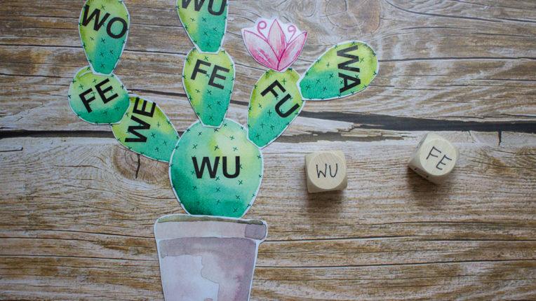 Sylabowe kaktusy