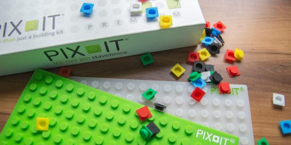 klocki PIX-IT