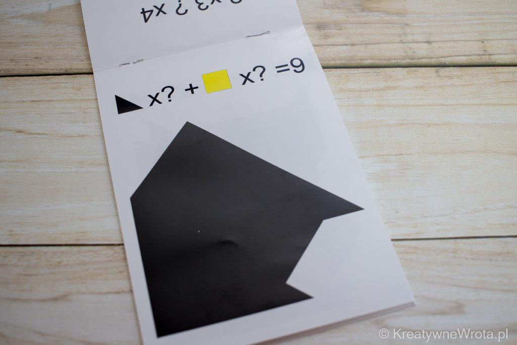 Trójkąty i Kwadraty
